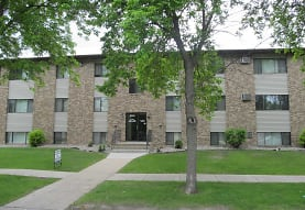 South Central Apartments, Fargo, ND