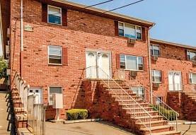 Rae Realty Apartments, Lodi, NJ