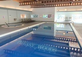 Tiffany Woods Apartment Homes, Muskegon, MI