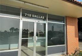 718 Dallas St, Portland, TX