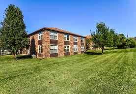 Park Place Apartments, Springfield, MO