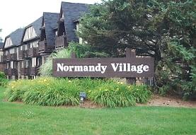 Normandy Village, Michigan City, IN