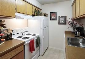 Silver Springs Apartment, Wichita, KS