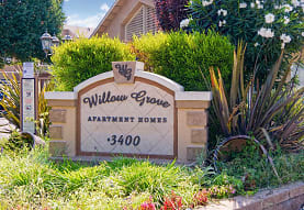 Willow Grove, Modesto, CA