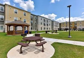 The Villages at Fiskville 55 + Community, Austin, TX