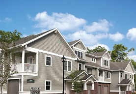 Highcroft Apartments, Simsbury, CT