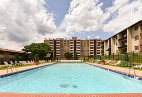 Carriage Park Apartments, Pittsburgh, PA