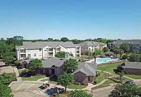 Signature Park Apartment Homes, Bryan, TX