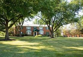 Hampton Gardens, Saint Louis, MO