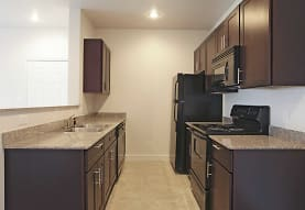 White Oak Apartments, North Little Rock, AR