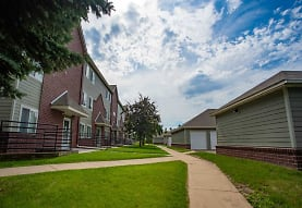 Waterford Place Townhomes, Saint Paul, MN