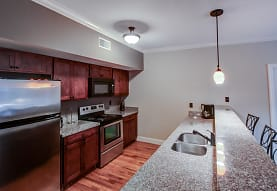 Hayden Place Apartments, Chattanooga, TN