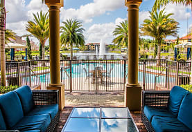Park Aire Apartments, Wellington, FL