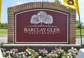 Barclay Glen Apartments, Williamstown, NJ