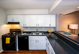 Nineteen North Apartments, Pittsburgh, PA