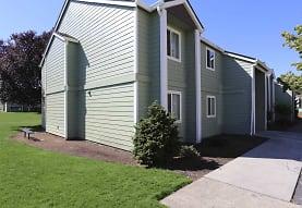 Prairie View Apartment Homes, Vancouver, WA