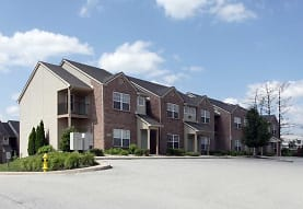 Pinebrook & Library Park Apartments, Greenwood, IN