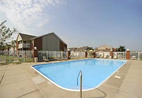 Lakeshore Apartments, Evansville, IN