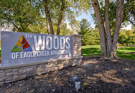 The Woods of Eagle Creek Apartments, Eagle Creek, IN