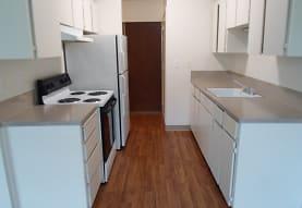 Maple Terrace Apartments, Hillsboro, OR