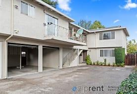 1007 Boranda Ave, B, Mountain View, CA