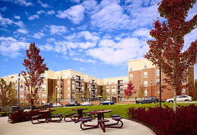 The Park on Morton - Per Bed Leases, Bloomington, IN