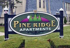 Pine Ridge Apartments, Lindenwold, NJ