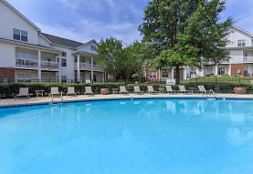The Lofts at Strickland Glen, Raleigh, NC
