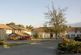 Brownstone Terrace, Bloomington, IN