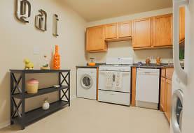 Hilltop Apartments, New Carrollton, MD