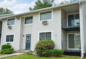 Salem and Gloucester Village Apartments, Newington, CT