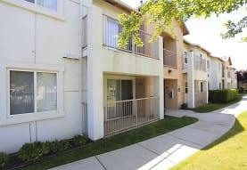 Belcourt Apartments, Bakersfield, CA