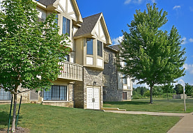 Thornridge Apartments, Grand Blanc, MI