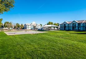 The Landmark, Coolidge, AZ