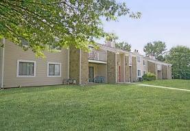 Twyckenham Apartments, Lafayette, IN