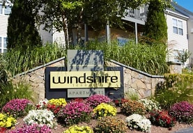 Windshire Terrace, Middletown, CT