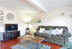 Sun Valley Apartments, Pleasant Hill, CA