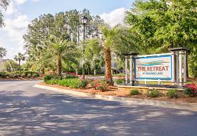 Retreat at Grande Lake, Brunswick, GA
