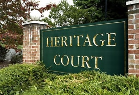 Heritage Court, Ewing, NJ