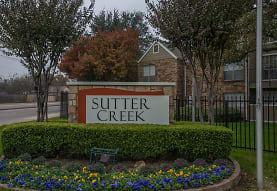 Sutter Creek, Arlington, TX