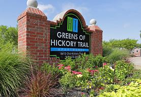 Greens of Hickory Trail, Dallas, TX