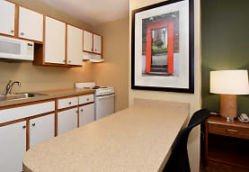 Furnished Studio - St. Louis - Earth City, Earth City, MO