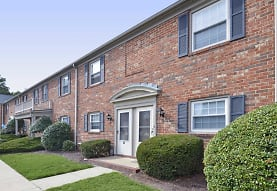 Oak Hill Townhomes, Salisbury, MD