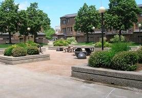 Capitol Centre Court, Madison, WI