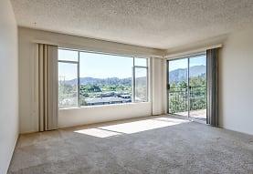 Via Holon Apartments, Greenbrae, CA