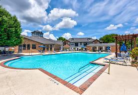 Saddle Brook Apartments, Waco, TX