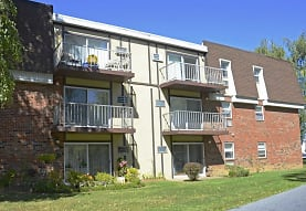 Independence Square Apartments, Whitehall, PA