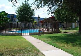 Camino Del Rey Apartments, Del Rio, TX