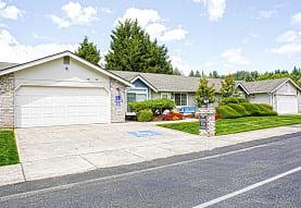 Townhomes at Mountain View- Main, Puyallup, WA
