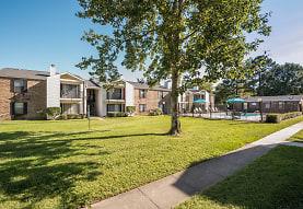 Oakleigh Apartments, Baton Rouge, LA